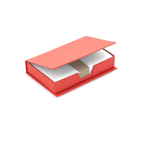 Notepad Holder Legu