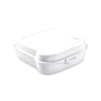 Sandwich Lunch Box Noix