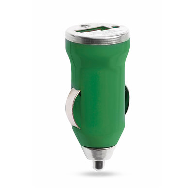 USB CAR CHARGER HIKAL