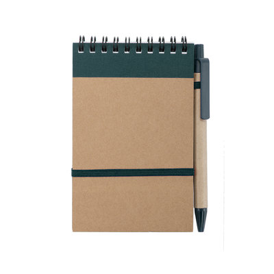 NOTEBOOK ECOCARD