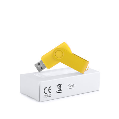 Memoria USB Survet 16Gb