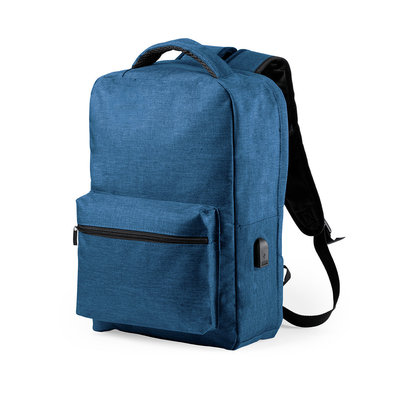 Komplete Anti-Theft Backpack