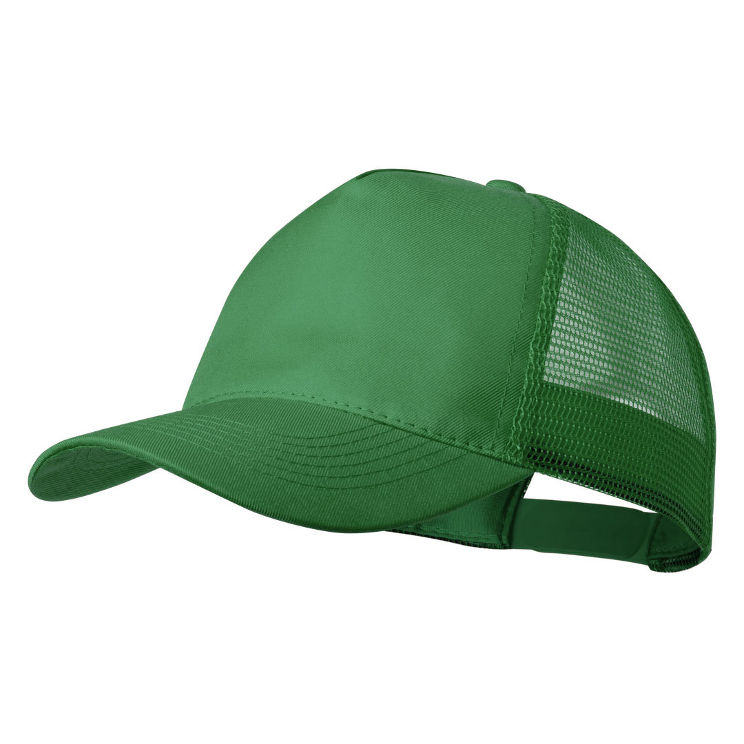 Gorra Clipak - GM6337