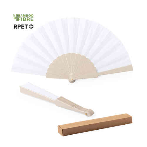 Hand Fan Lencer