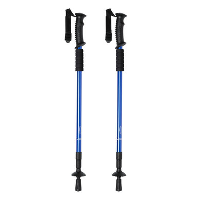Walking Poles Set Brulen