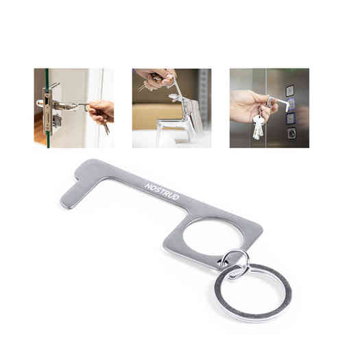Keyring Anticontact Bigox