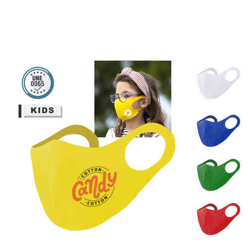 Reusable Kids Hygienic Mask Fent