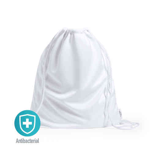 Antibacterial Drawstring Bag Trecel