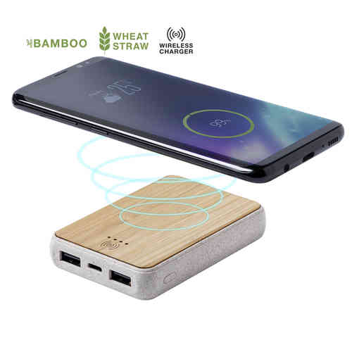 Power Bank Gorix