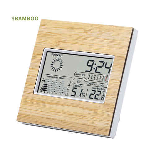 Weather Station Behox