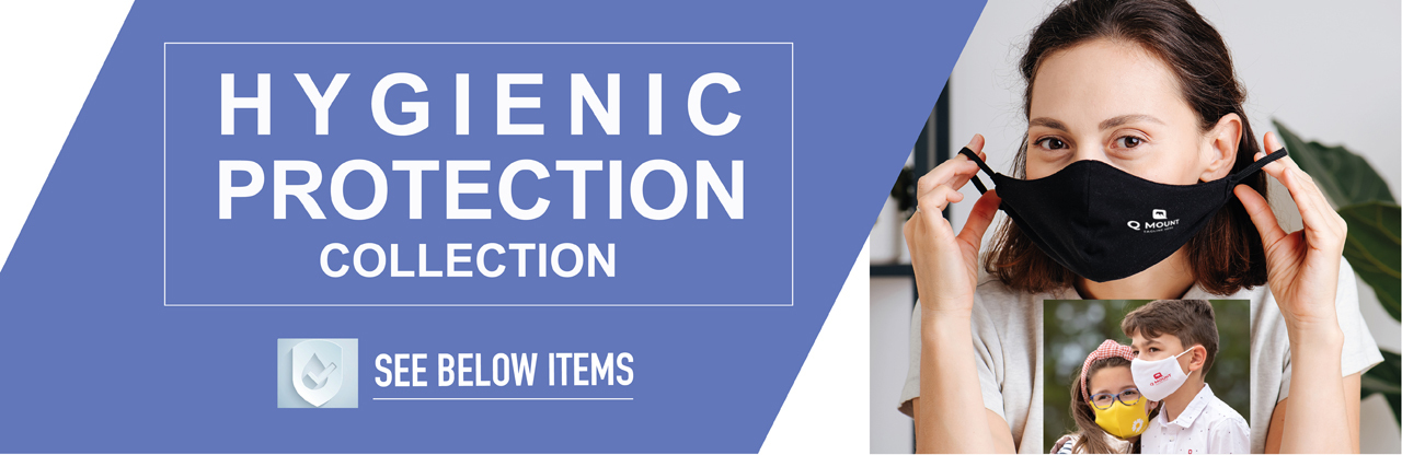 HYGIENIC PROTECTION COLLECTION